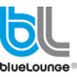 Logo BLUELOUNGE DESIGN