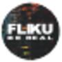 Logo FLIKU BE REAL