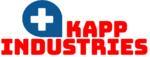 Logo KAPP INDUSTRIES