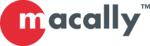 Logo Macally