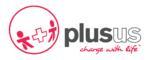 Logo PLUSUS