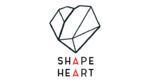 Logo SHAPEHEART