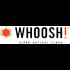 Logo WHOOSH