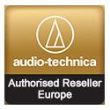 Agréé Audio-Technica
