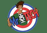 Mr. High-Tech