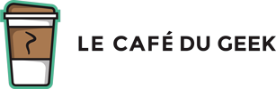 le café du geek
