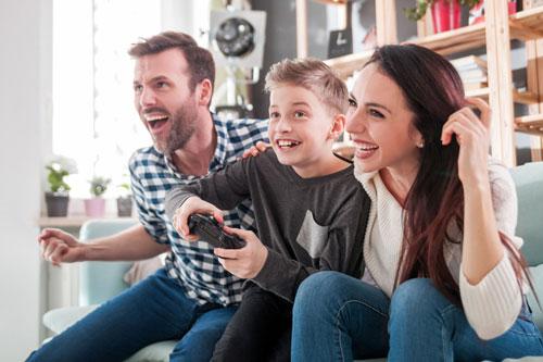 devolo magic 2 lan jeux vidéo en multijoueurs