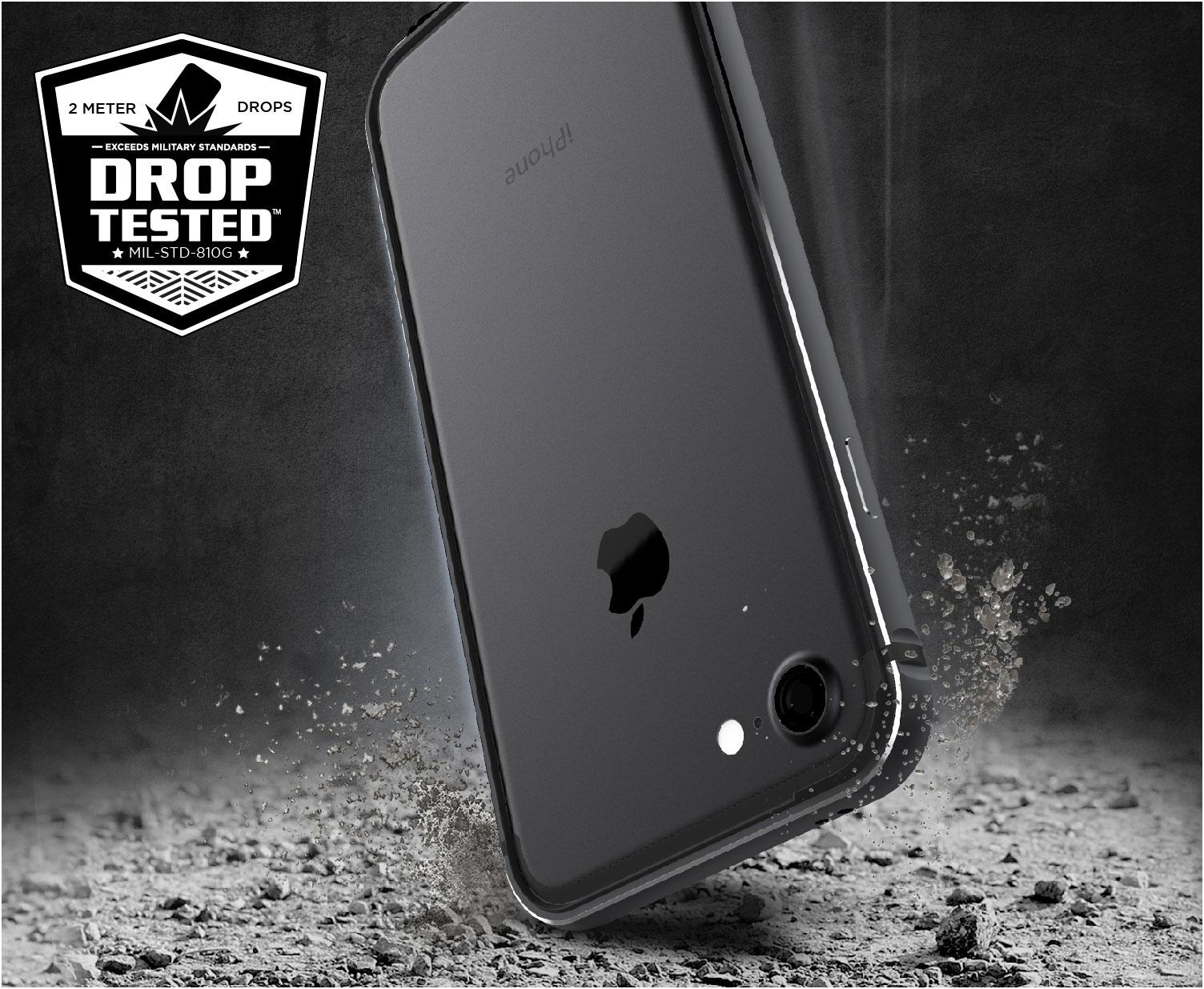 coque iphone 7 defense