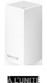 Linksys WHW0101