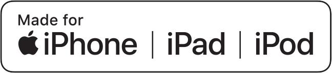 Logo Apple MFI