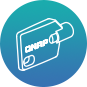 QNAP TR-004 plateaux disques verrouillables