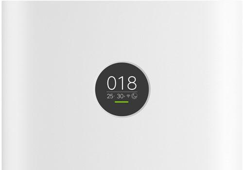 Xiaomi Mi Air Purifier 2S affichage OLED