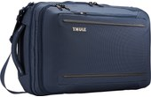 Achat Thule Crossover 2 Convertible Carry On 41L Bleu - Sacoche/sac à dos convertible