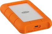 "Achat LaCie Rugged USB-C 4 To - Disque dur externe 2,5"" USB-C"
