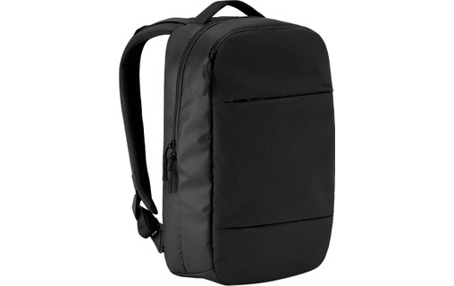 Noir Sac Dos Pro Pour Incase Macbook City A Compact 15 iPkZXu