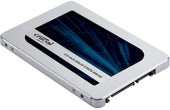 "Achat Crucial disque 2,5"" SSD MX500 2 To SATA III"