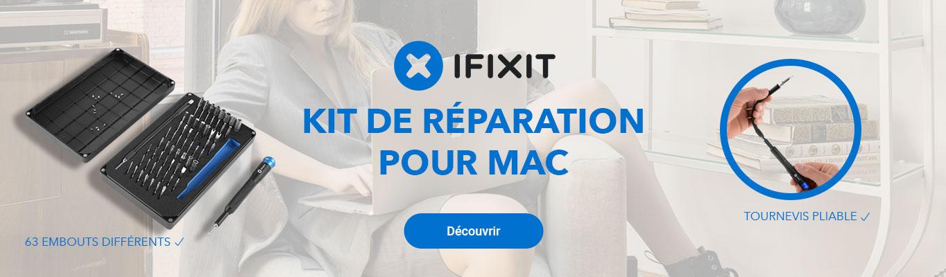 Kit Réparation Mac