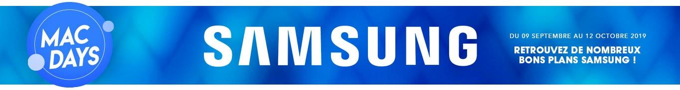 Macdays Samsung