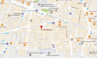 Carte pour accéder à MacWay NOTRE_MAGASIN_PARIS6