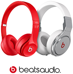 Casques Beats Audio
