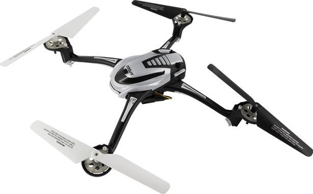 Drone caméra Novodio Blackbird