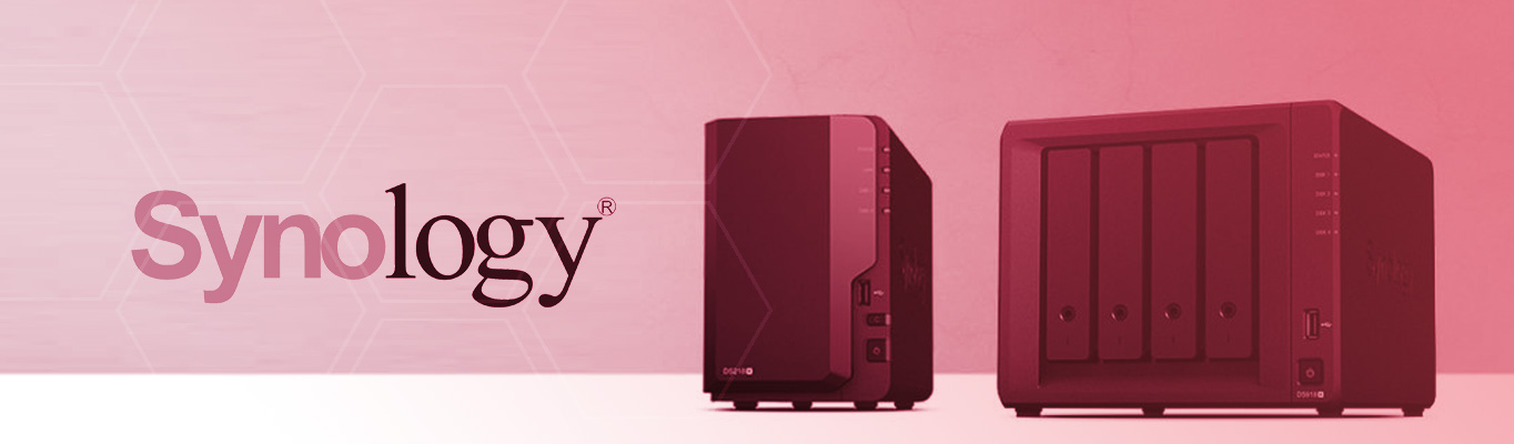 Guide d'achat Synology