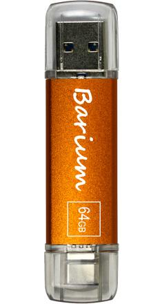 MX Technology MX-Barium - Clé USB 3.0
