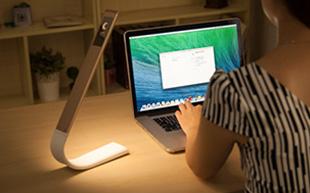 lampe de bureau led sans fil
