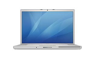 MacBook Pro Pré-Unibody