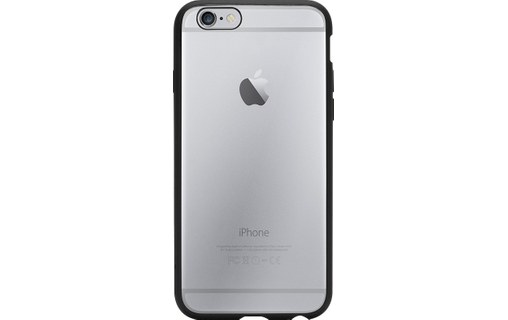 Aperçu 0: Griffin Reveal Noir/Transparent - Coque pour iPhone 6 / 6s