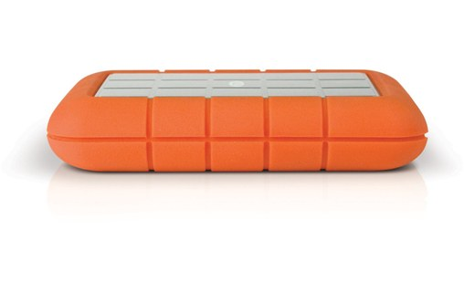 "Aperçu 1: LaCie Rugged Triple 2 To - Disque dur externe 2,5"" USB 3.0/FireWire 800"