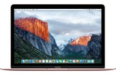 "Achat MacBook 12"" Or Rose Retina Core m5 bicoeur 1,2 GHz 8 Go 512 Go"