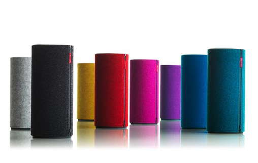 Aperçu 1: Libratone Zipp Classic Collection - Enceinte AirPlay iPod, iPhone et iPad