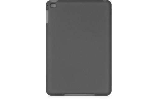 Aperçu 1: MacAlly Bookstand Gris - Étui de protection pour iPad mini 4