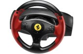 Achat Thrustmaster Ferrari Racing Wheel Red Legend PS3&PC