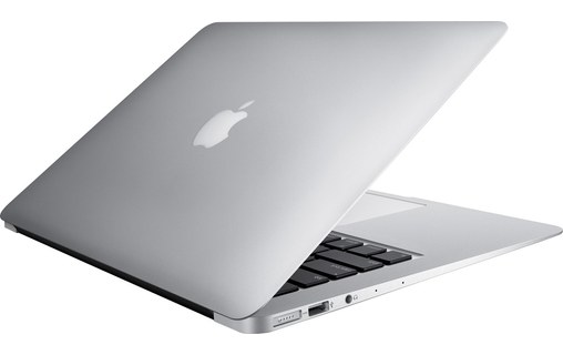 "Aperçu 0: MacBook Air 11"" Dual Core i5 1,6 GHz 4 Go SSD 256 Go Iris HD 6000"