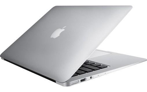 MacBook Air 13 Core i5 1,6 GHz 8 Go SSD 256 Go Intel HD 6000