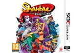 Achat Shantae And The Pirate s Curse 3DS 3DS