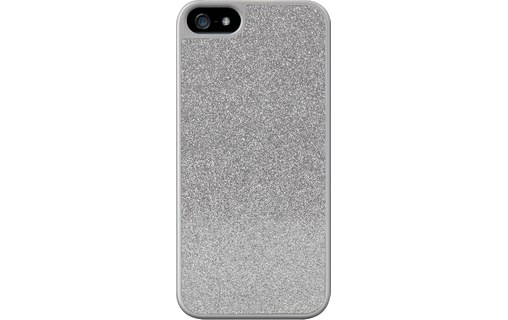 Aperçu 0: Novodio Glitter Case Silver - Coque de protection pour iPhone 5 / 5s / SE