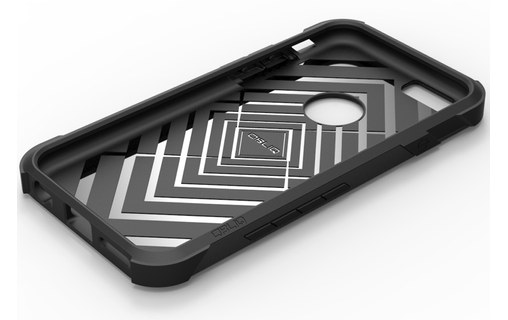 Aperçu 1: OBLIQ Skyline Pro Black Steel - Coque de protection pour iPhone 6 Plus / 6s Plus