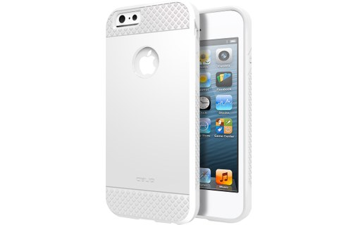 Aperçu 0: OBLIQ Flex Pro White - Coque de protection pour iPhone 6 / 6s