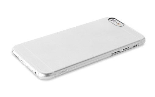 Aperçu 4: Puro Crystal Cover Transparent - Coque pour iPhone 6 / 6s