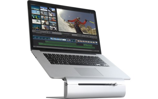 Aperçu 0: Rain Design iLevel 2 pour MacBook et MacBook Pro