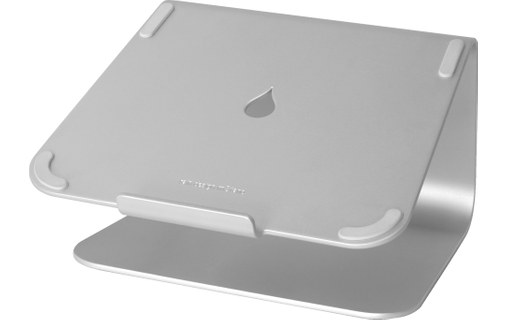 Aperçu 0: Rain Design mStand Silver pour MacBook et MacBook Pro (support pour portable)