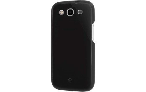 Aperçu 0: SwitchEasy Nude Ultra-Black - Etui de protection pour Galaxy SIII