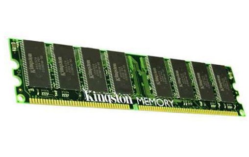 Aperçu 0: Kingston Technology System Specific Memory KTD-PE313LV/16G 16Go DDR3 1333MHz ECC