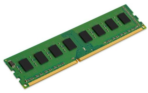 Aperçu 0: Kingston Technology ValueRAM 4GB DDR3 1600MHz Module 4Go DDR3L 1600MHz module de