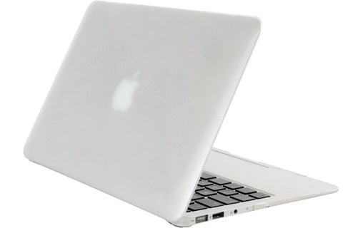 "Aperçu 0: TUCANO Nido Transparent - Coque de protection pour MacBook Pro 15"" Retina"