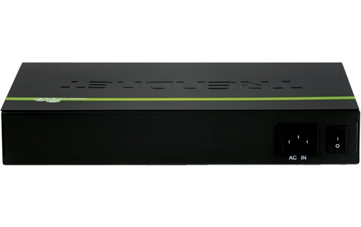 Aperçu 2: Switch TrendNet TEG-S24Dg - 24 ports Gigabit Green