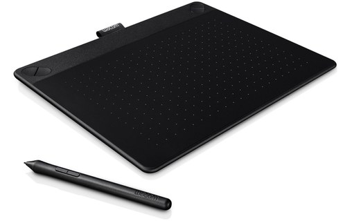 Aperçu 3: Wacom Intuos Art Black Pen & Touch Small
